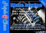 น้ำยาพ่นซุ้มล้อ+พ่นห้องเครื่อง+พ่นพื้นปูกระบะ Glaze engine 30 ลิตร