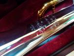 Bach 197 Stradivarius New York #7 Limited Pro Bb Trumpet