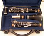 Bb Clarinet E11