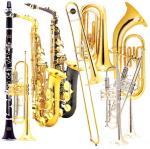 รับซื้อขายแลกเปลี่ยน Trumpet มือ 2