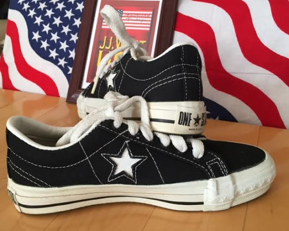 converse one star usa 80