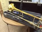 KING Trombone 2B