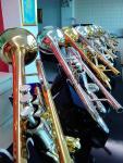 ขาย Bb Trumpet.