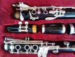 Buffet RC Bb Clarinet