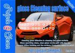 น้ำยาเช็ดกระจก glass Cleaning surfaces 30 ลิตร