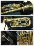 ขาย Yamaha Euphonium YEP-642