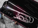 Besson Double Rotor Bass Trombone